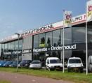 Auto Nol opent nieuwe showroom | Autobedrijf Auto Nol