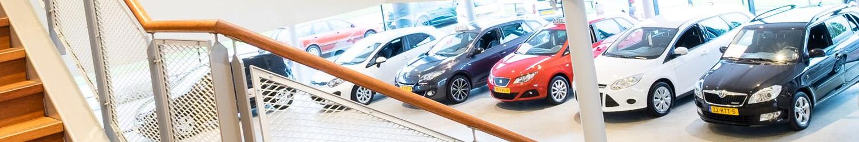 Tweedehands auto kopen Nijkerk
