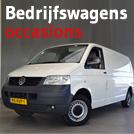 Bedrijfswagens occasions | Gebruikte bedrijfswagens | Auto Nol