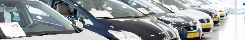 Auto huren Nijkerk | Autoverhuur