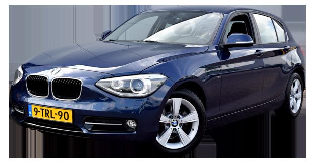 BMW 1 Serie | Auto Nol