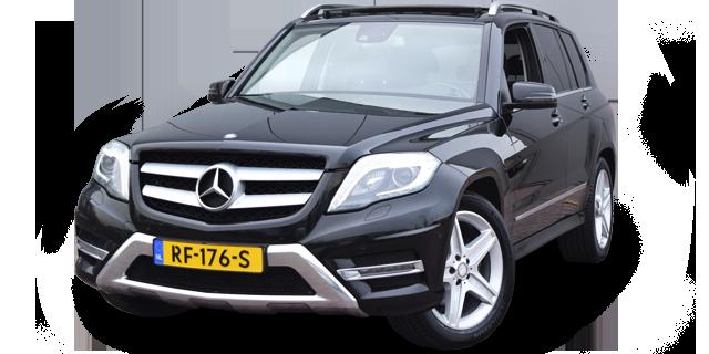 Mercedes-benz Glk-klasse occasion   occasion kopen   Autobedrijf Auto Nol