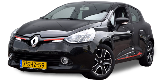Renault Clio occasion | occasion kopen | Autobedrijf Auto Nol