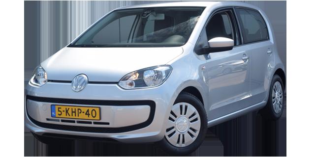 Volkswagen Up! | Autobedrijf Auto Nol
