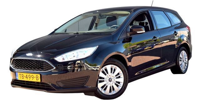 Ford Focus occasion | Autobedrijf Auto Nol