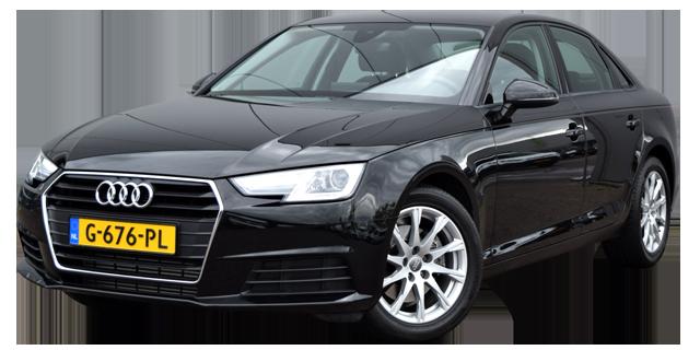 Audi A4 | Autobedrijf Auto Nol
