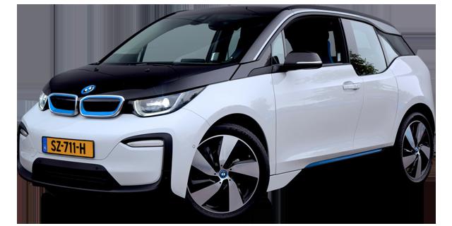 BMW i3 occasion | Autobedrijf Nijkerk | Auto Nol
