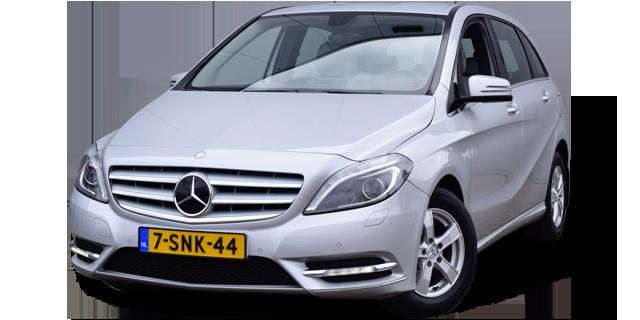Mercedes-benz B-klasse occasion | occasion kopen | Autobedrijf Auto Nol