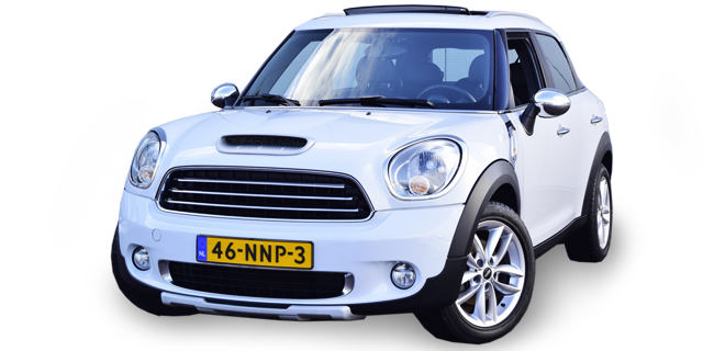 Mini Countryman occasion | occasion kopen | Autobedrijf Auto Nol