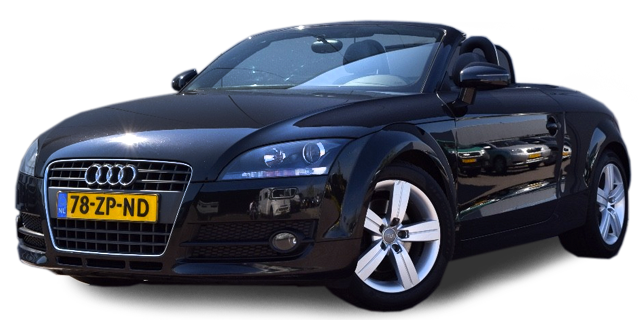 Audi Tt occasion | occasion kopen | Autobedrijf Auto Nol