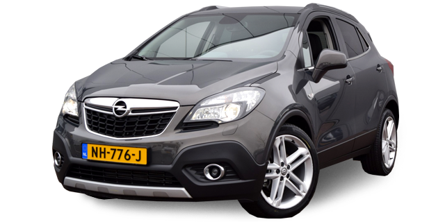 Opel Mokka occasion | occasion kopen | Autobedrijf Auto Nol