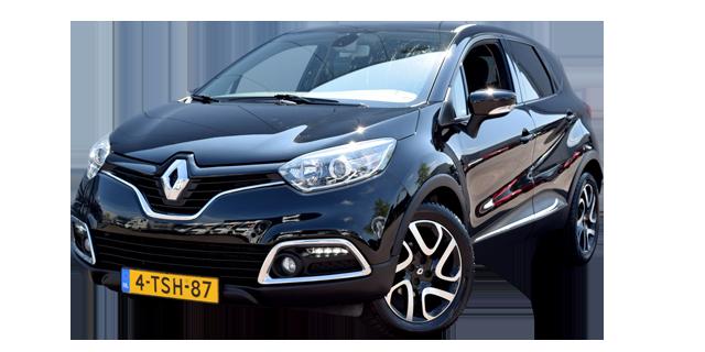 Renault Captur | Auto Nol