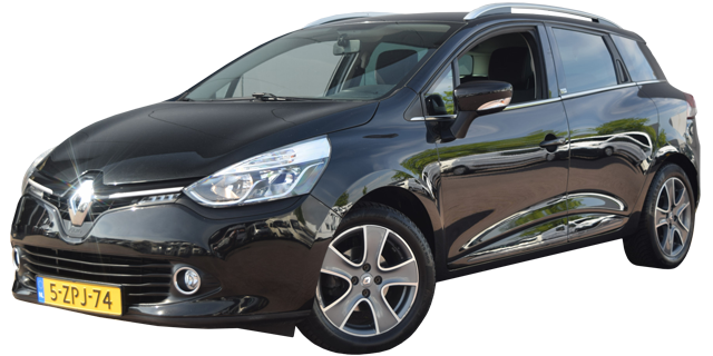 Renault Clio | Autobedrijf Auto Nol