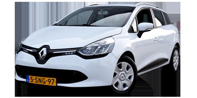 Renault Clio | Auto Nol