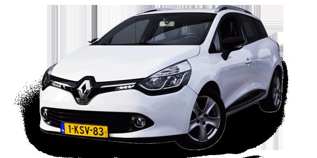 Renault Clio Estate occasion | Autobedrijf Auto Nol