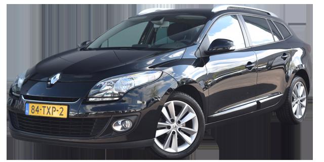 Renault Mégane | Autobedrijf Auto Nol