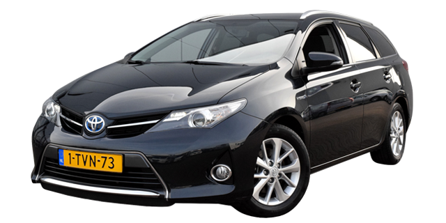 Toyota Auris | Auto Nol