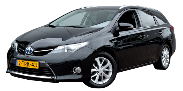 Toyota Auris | Autobedrijf Auto Nol