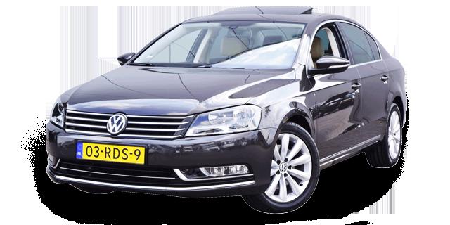 Volkswagen Passat occasion | Autobedrijf Auto Nol