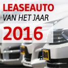 Beste leaseauto van het jaar 2016 bekendgemaakt Auto Nol