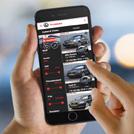 Auto Nol App binnenkort beschikbaar