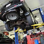 Auto onderhoudsmomenten op recordhoogte | Auto Nol