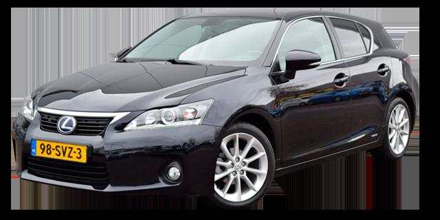 Lexus CT | Autobedrijf Auto Nol