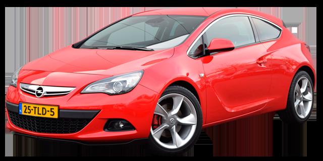 Opel Astra | Autobedrijf Auto Nol