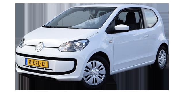 Volkswagen Up!   Auto Nol