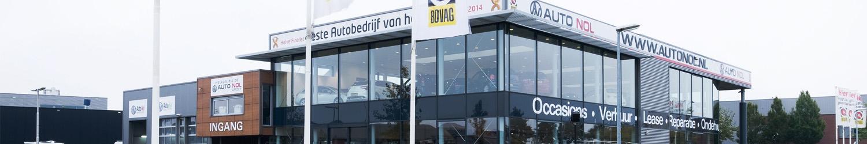 Autobedrijf Amersfoort | Auto Nol