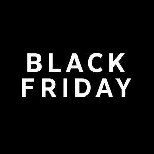 Black Friday bij Auto Nol