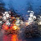 autorijden tijdens storm